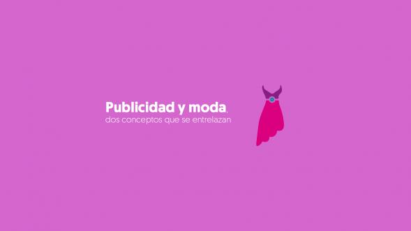 publicidad y moda conceptos