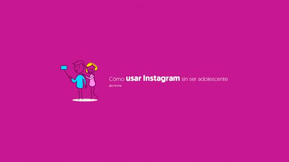 usar instagram