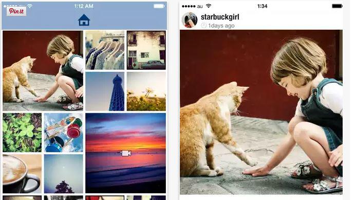 Explotar Instagram
