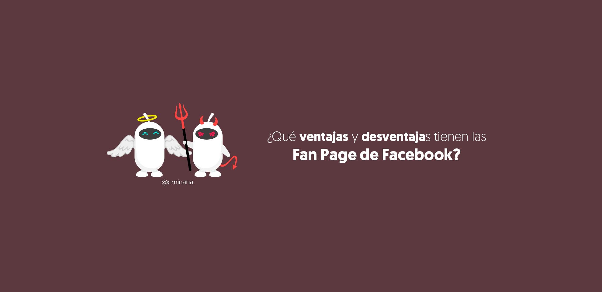 ventajas desventajas facebook