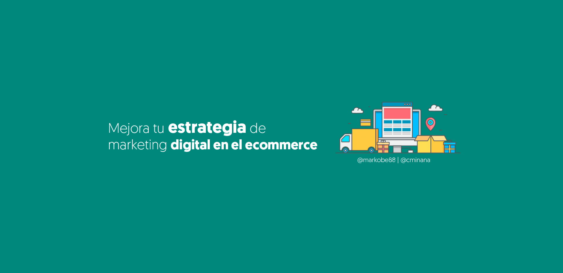 estrategia de marketing digital ecommerce