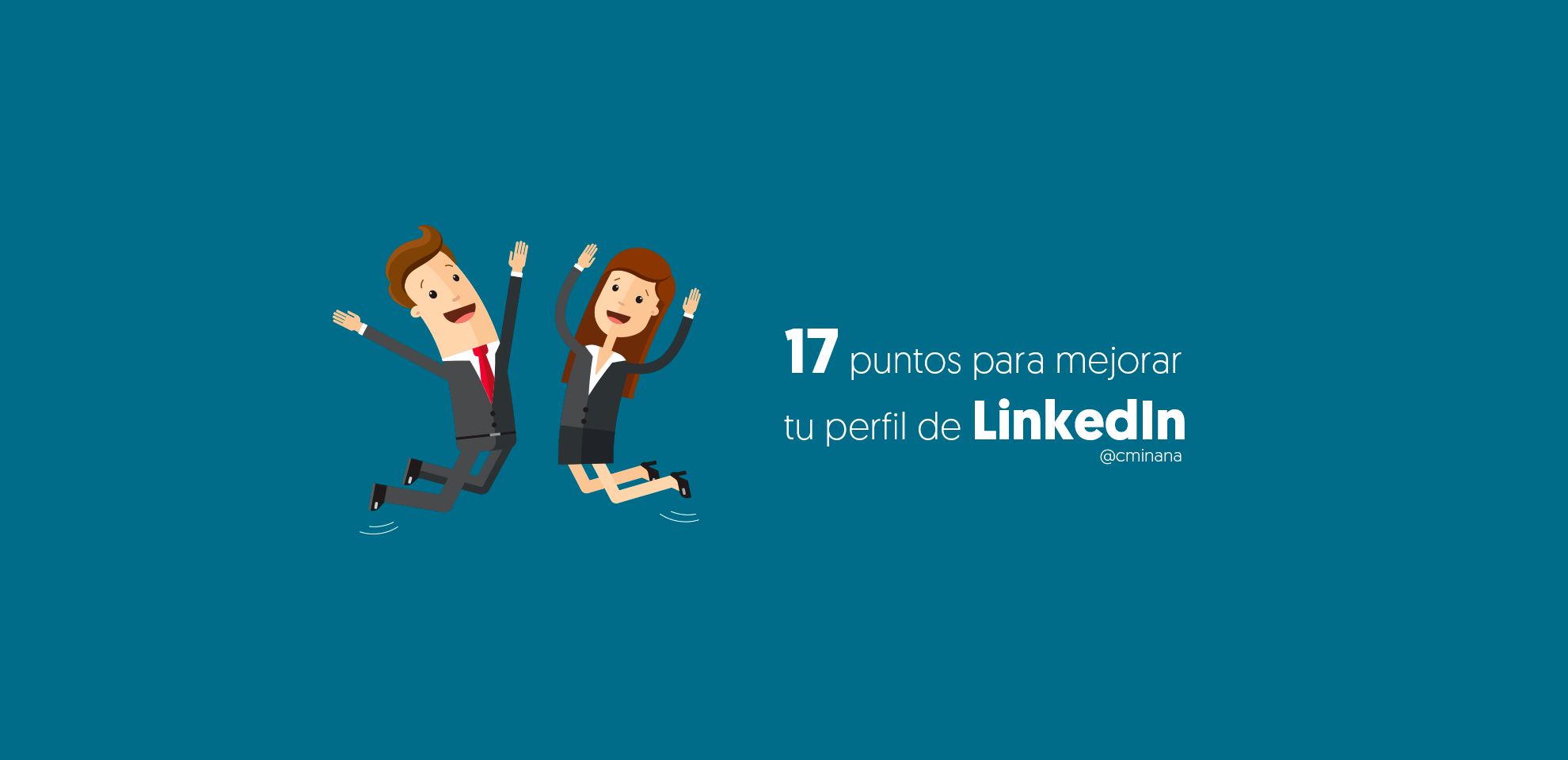 perfil de LinkedIn España