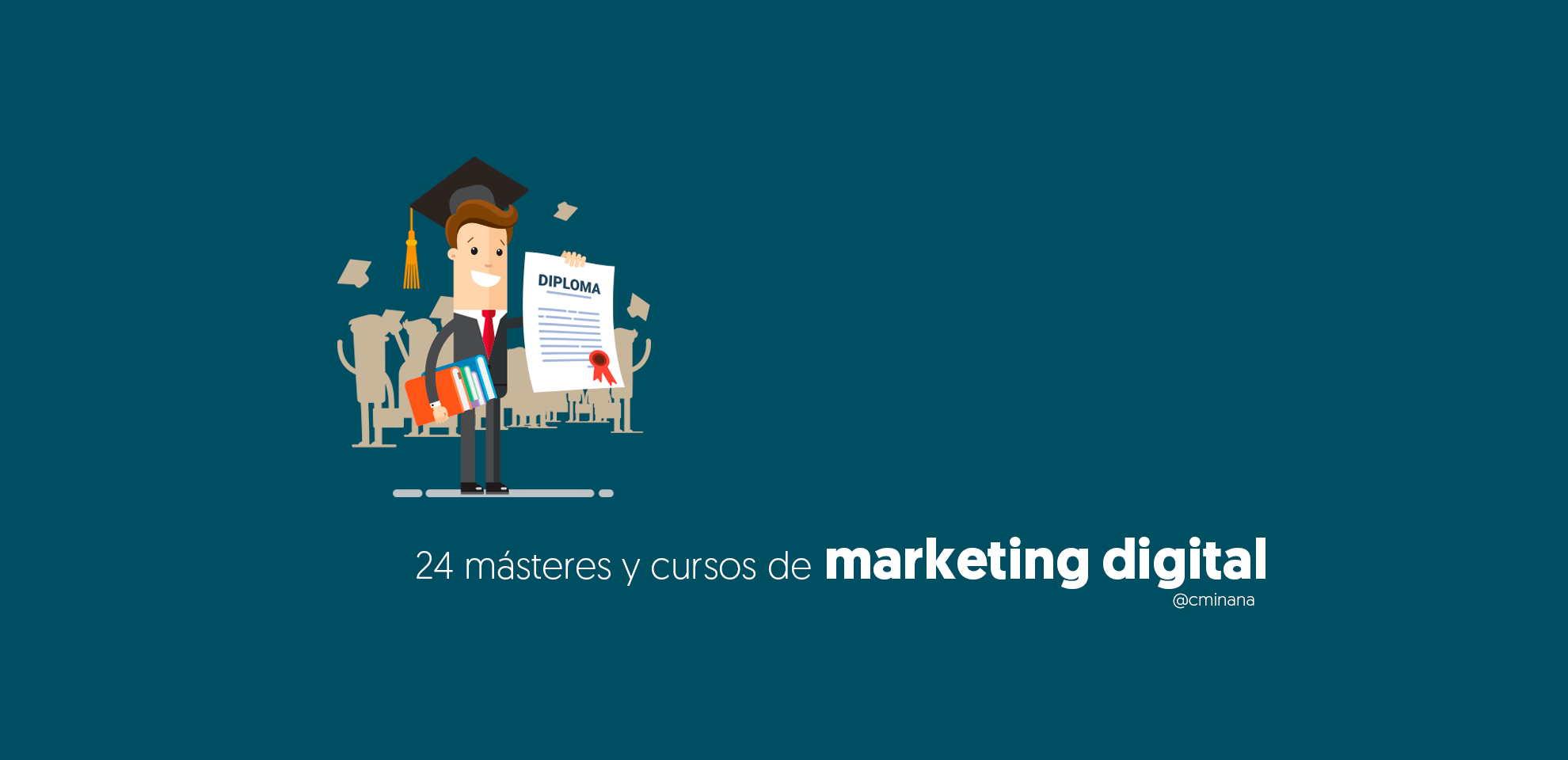 masteres cursos de marketing digital