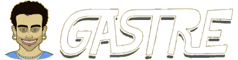 logo gastre