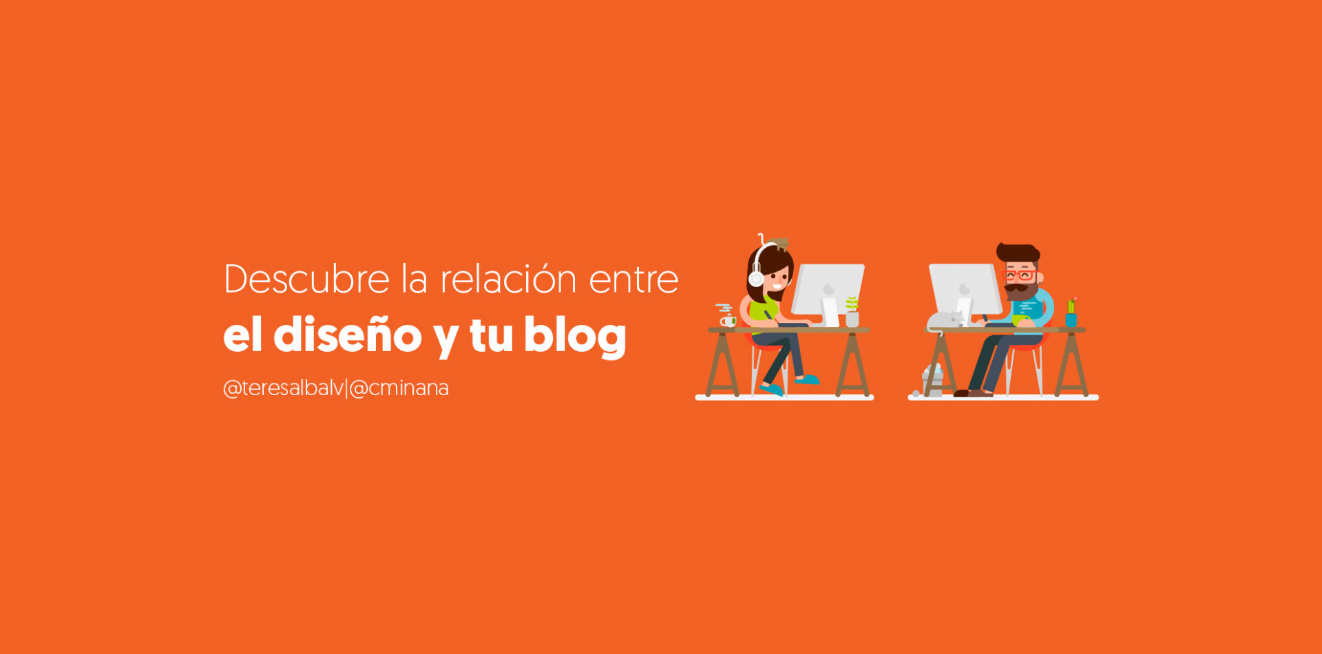 diseno grafico blog web