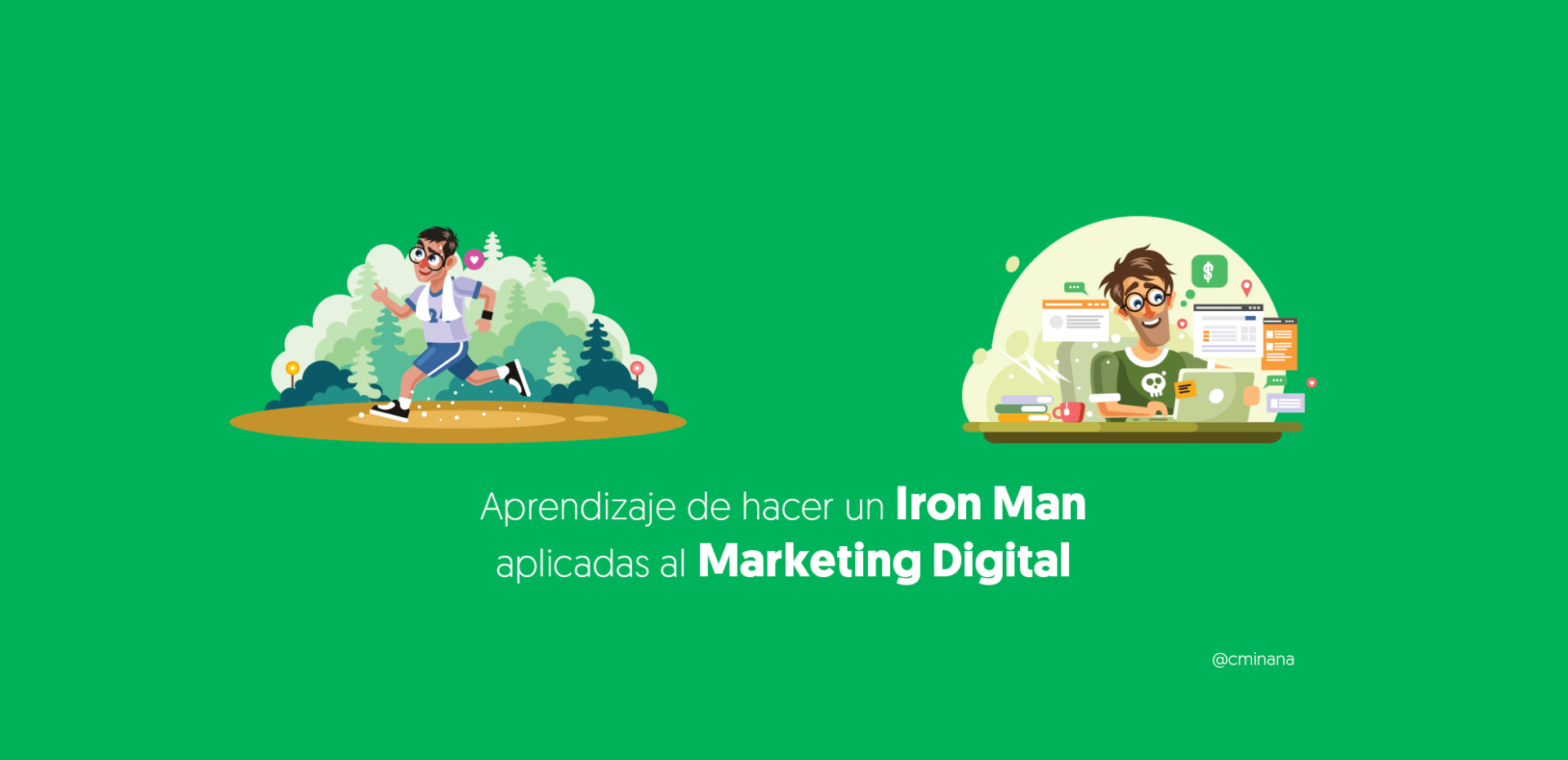 ironman marketing digital