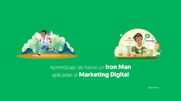 ironman marketing digital