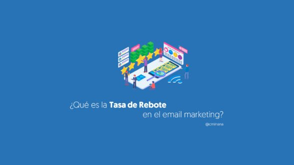 tasa de rebote email marketing