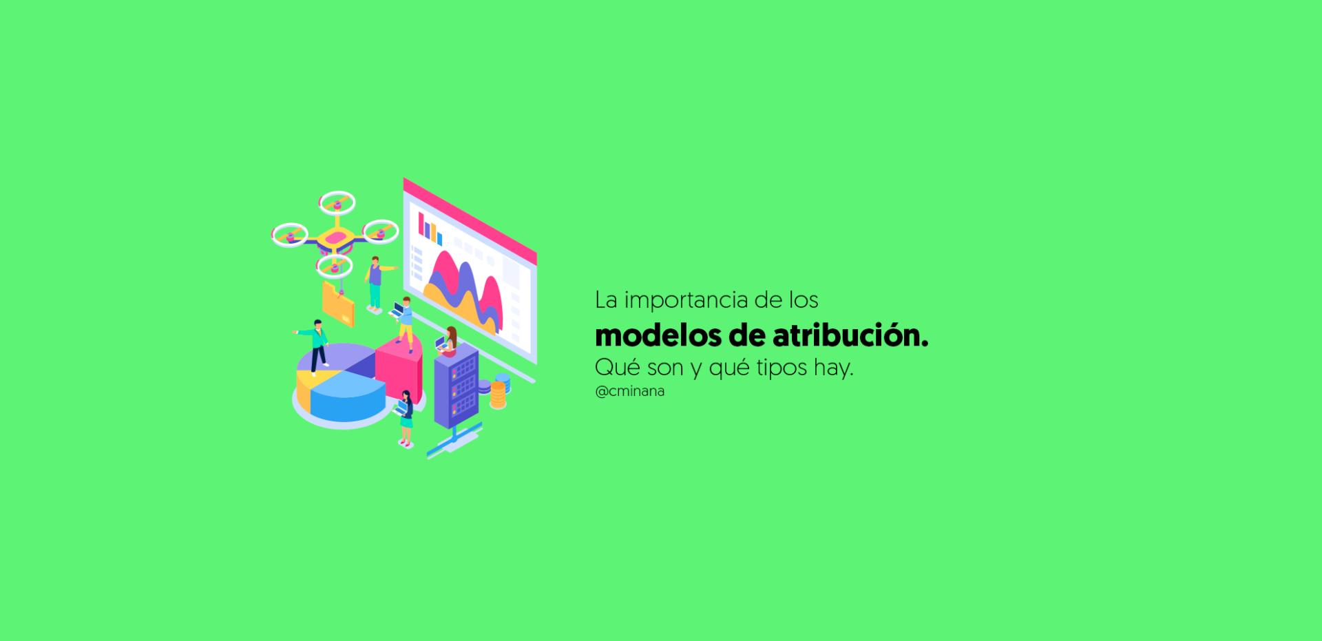 modelos de atribucion